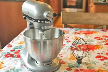 The Ultimate KitchenAid Mixer Review: Is It Worth the High Price?