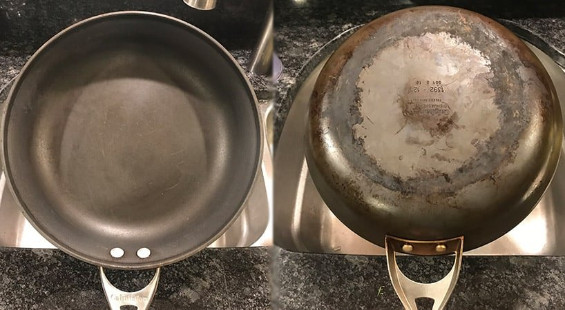 Pros and Cons of Hard-Anodized Aluminum Cookware
