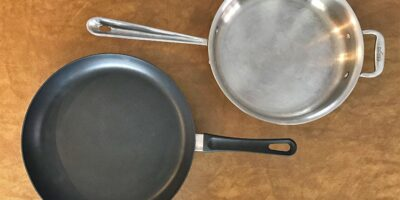 Scanpan vs. All-Clad: Which Cookware Is Better?