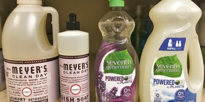 Seventh Generation vs. Mrs. Meyer's: Which Eco-Friendly Products Are Better?