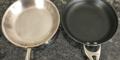 Stainless Steel vs. Hard-Anodized Aluminum: Which Cookware Is Better?