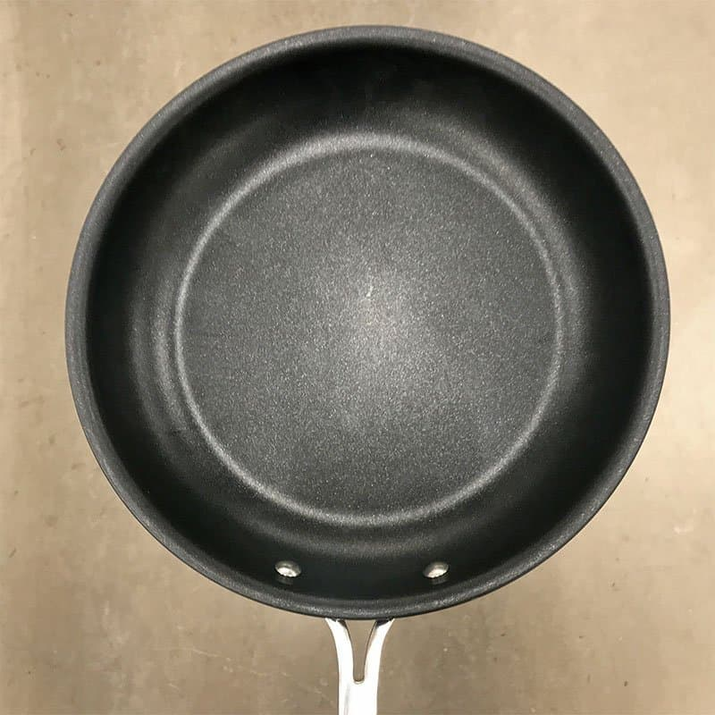 All-Clad Triple-Coated Non-Stick Surface (PTFE)