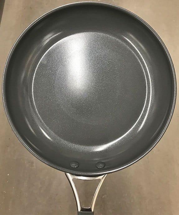 GreenPan Thermolon ceramic non-stick coating