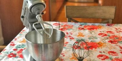 6 High-Quality Alternatives to the KitchenAid Mixer