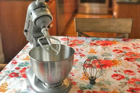 6 High-Quality Alternatives to the KitchenAid Mixer
