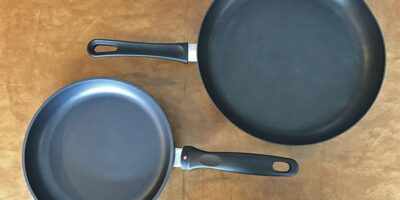 Scanpan vs. Swiss Diamond: Which Cookware Is Better?