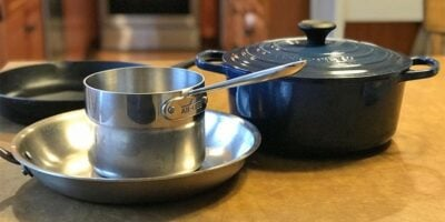 The Definitive Guide to the Best Cookware Brands