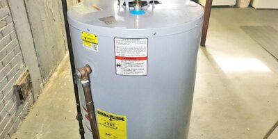 How Much Does a Water Heater Weigh? (With 37 Examples)