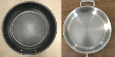 All-Clad D3 vs. HA1 Cookware: What's the Difference?