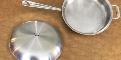 Misen vs. All-Clad Cookware: 11 Key Differences