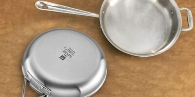 All-Clad vs. Zwilling: Which Cookware Is Better?
