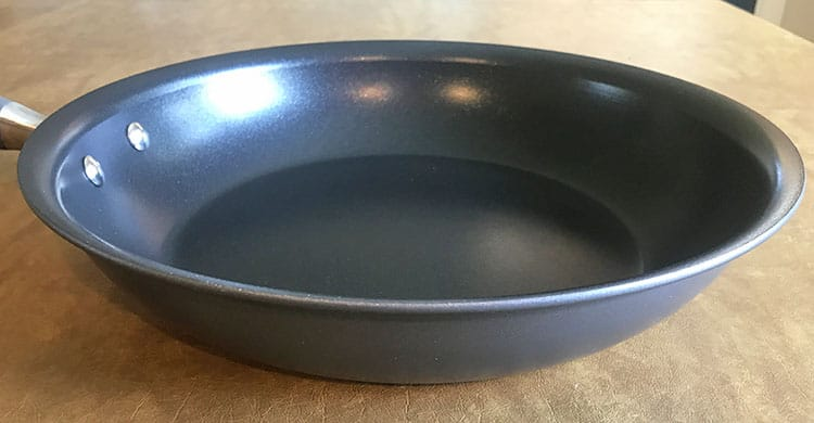 Anolon Cookware Flared Rims
