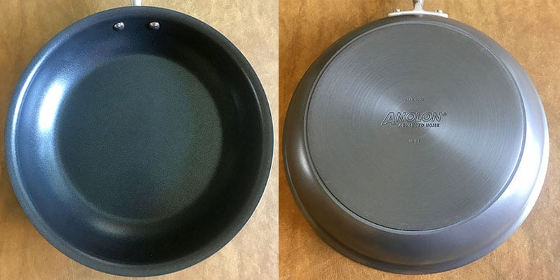 Anolon Cookware Review