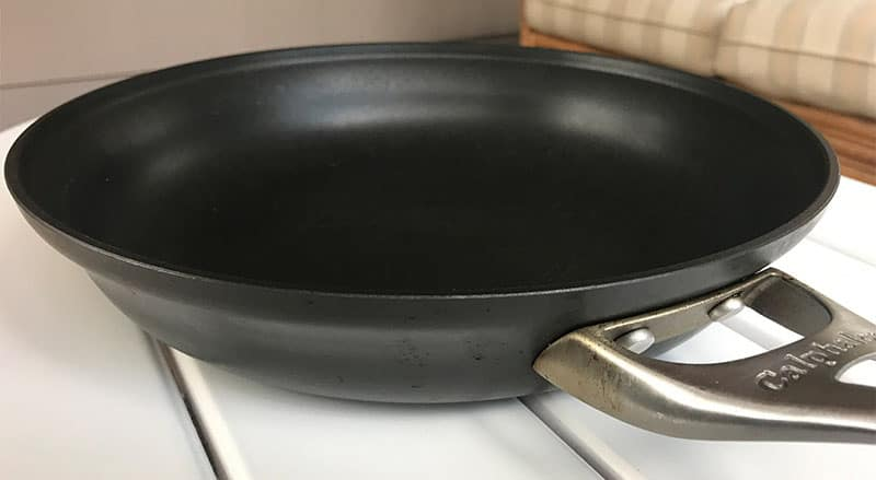 Are Calphalon Pans Safe
