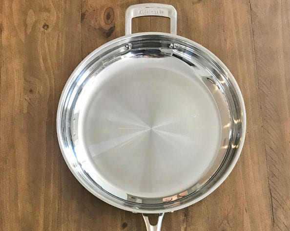 Are Cuisinart Pans Oven-Safe