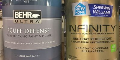 Behr vs. Sherwin-Williams: Which Paint Is Better?