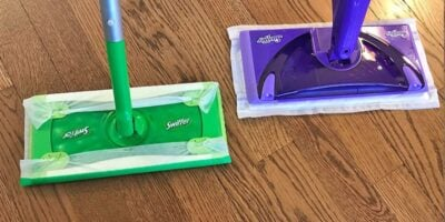 The 7 Best Swiffer Sweeper and WetJet Alternatives