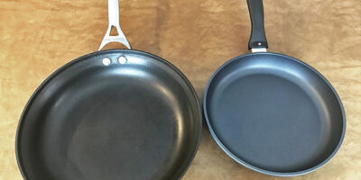 The 5 Best Alternatives to Non-Stick Pans