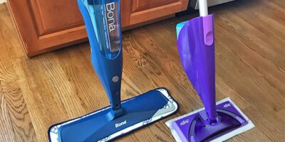 Bona vs. Swiffer: Which Floor Mop Is the Best?