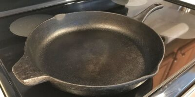 Can You Use a Cast Iron Skillet on an Electric Glass Top Stove? (Do's and Don'ts)