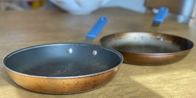Carbon Steel vs. Non-Stick Cookware: 10 Key Differences