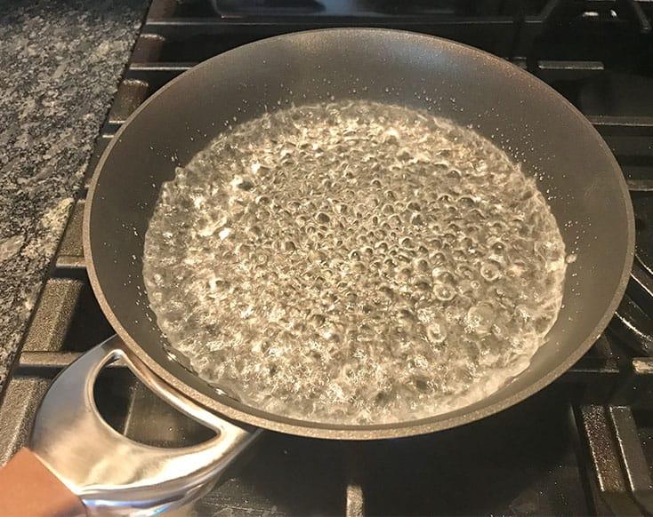 Circulon Cookware Even Heating