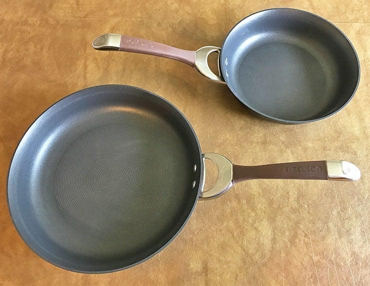 Circulon Cookware Review