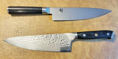 Dalstrong vs. Shun Kitchen Knives: 11 Key Differences
