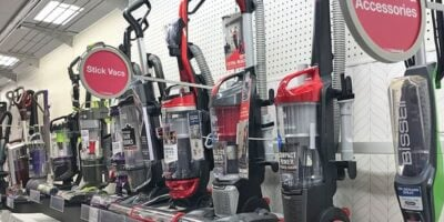 The 4 Best Dyson Vacuum Alternatives (That Cost Less)