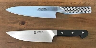 Global vs. Zwilling: Which Kitchen Knives Are Better?