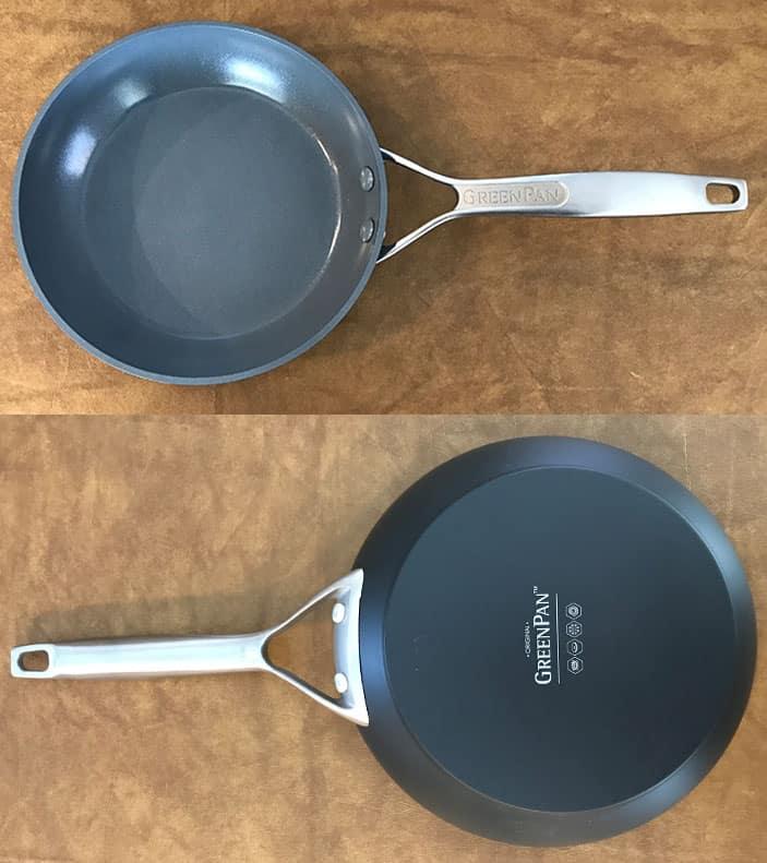 GreenPan Paris Pro Frying Pan
