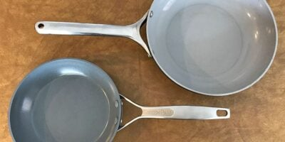 GreenPan vs. Caraway: Which Ceramic Non-Stick Cookware Is Better?