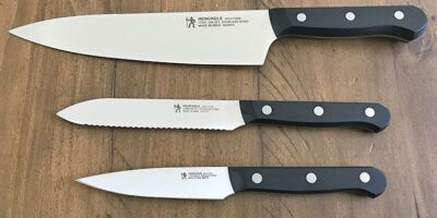 Are Henckels Kitchen Knives Any Good? An In-Depth Review