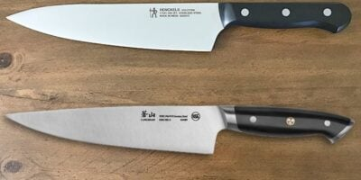 Cangshan vs. Henckels Kitchen Knives: 10 Key Differences