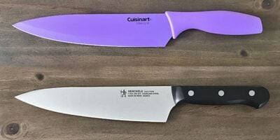 Henckels vs. Cuisinart: Which Kitchen Knives Are Better?