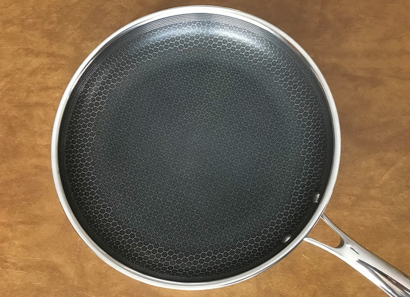 HexClad cookware review