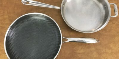 HexClad vs. All-Clad: Which Cookware Is Better?