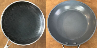 HexClad vs. GreenPan Cookware: An In-Depth Comparison