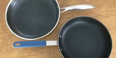 HexClad vs. Misen Cookware: An In-Depth Comparison