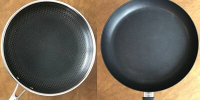 HexClad vs. Scanpan: Which Cookware Is Better?