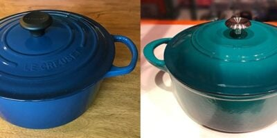 Le Creuset vs. Tramontina: Which Dutch Ovens Are Better?
