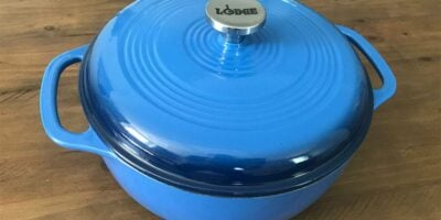 Lodge Dutch Oven In-Depth Review: Pros and Cons You Need to Know