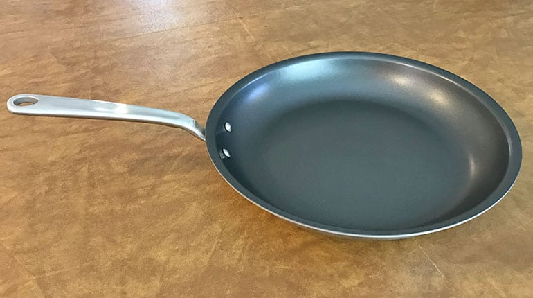 Made In Non-Stick Frying Pan_2
