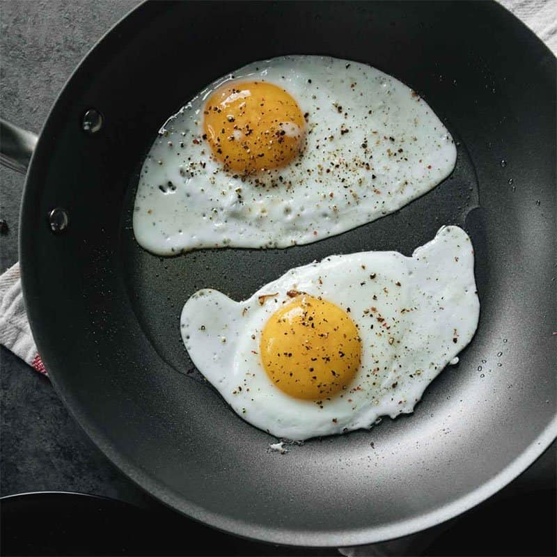 Made In Performance Non-Stick Cookware