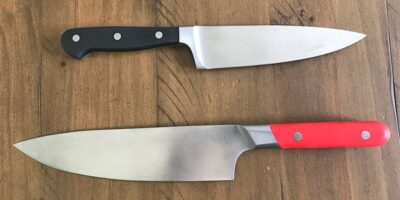Made In vs. Wusthof: Which Kitchen Knives Are Better?
