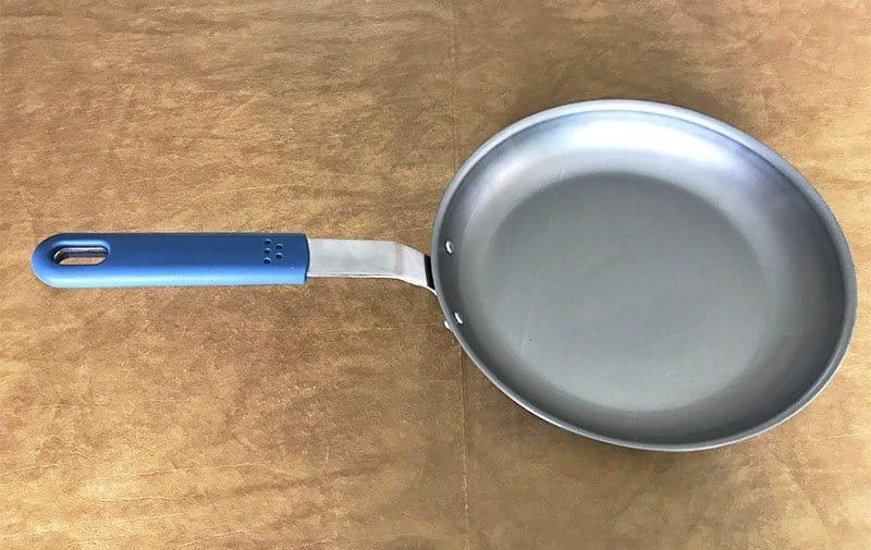 Misen carbon steel pan review