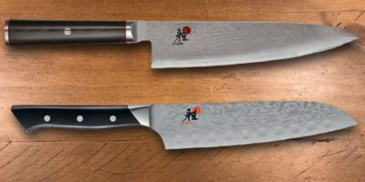 Miyabi Kaizen vs. Fusion: Which Knife Collection Is Better?