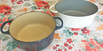 Oval vs. Round Dutch Ovens: Which Shape Is Better?
