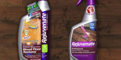 Rejuvenate Floor Cleaner and Restorer Review: Does It Really Work?