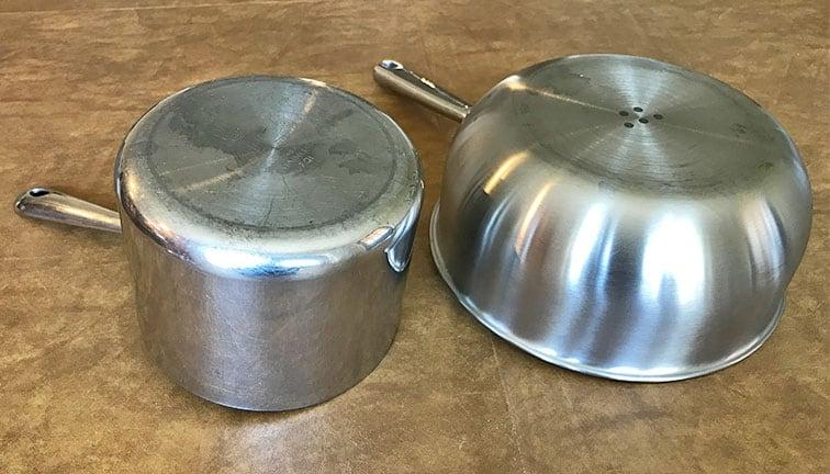 Saucepan versus saucier_bottoms